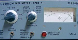Starke Marderabwehr von KONTEC: 124 dB